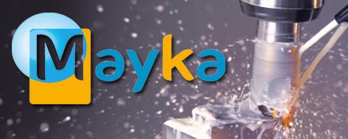 Maya by Picasoft