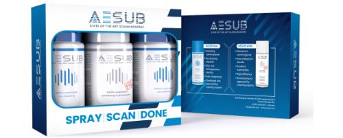 AESUB Scanning Spray