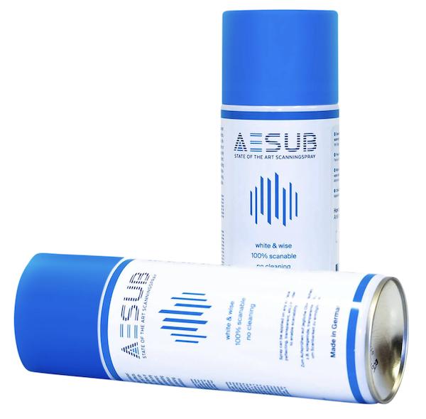 AESUB Blue